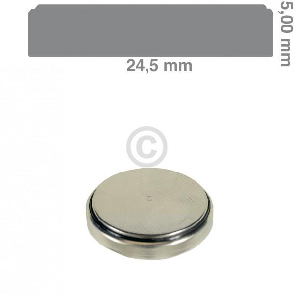 Europart Knopfzelle CR2450 Panasonic