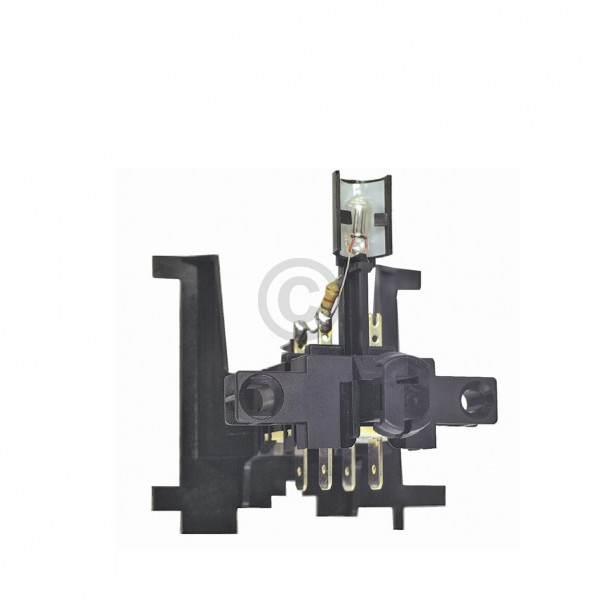 Europart Tastenschalter Bosch 00053961 für Geschirrspüler