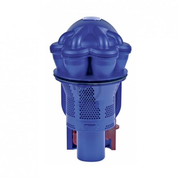 Dyson Staubbehälteroberteil dyson 917086-13 blau für Staubsauger