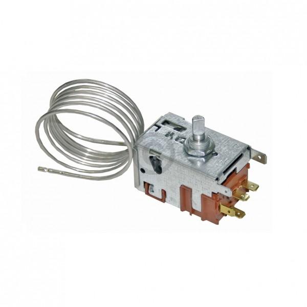 Europart Thermostat 077B3224 Danfoss 850mm Kapillarrohr 4x4,8mm AMP