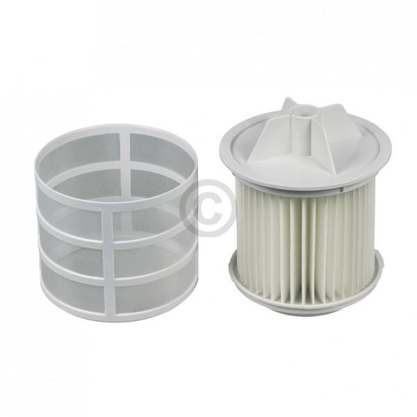 CandyHoover Abluftfilterzylinder HOOVER 35601115 U57 Lamellenfilter für Staubsauger