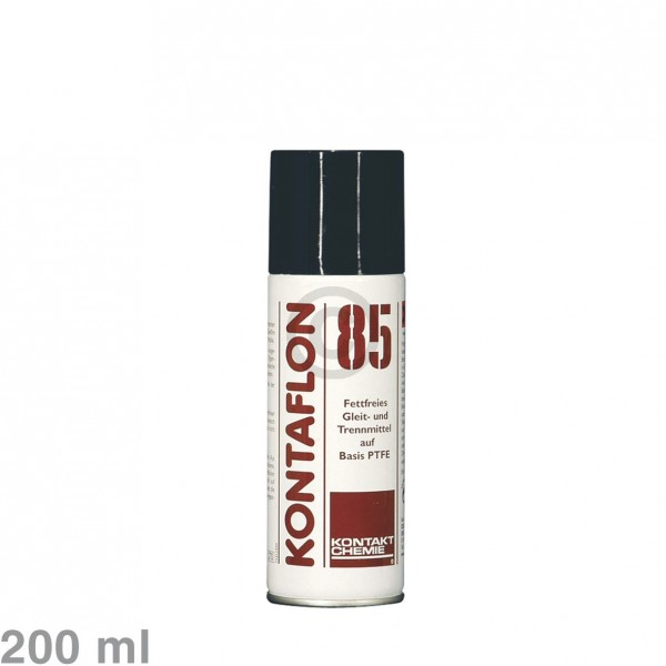 Europart Kontaflon85 Spray Gleitmittel Kontakt-Chemie 200ml