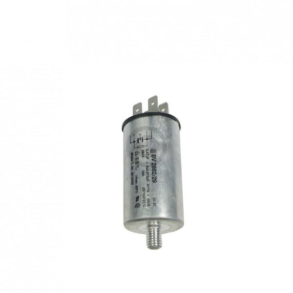 Europart Entstörschutz 0,47µF Kondensator wie Miele 3123851