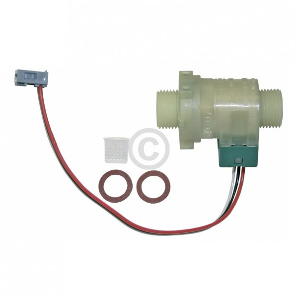 Europart Strömungssensor SIEMENS 00601072 für Heißwassergerät Durchlauferhitzer