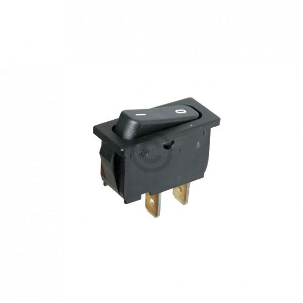 Europart Tastenschalter Lichtschalter NEFF 00030988 Original für Dunstabzugshaube