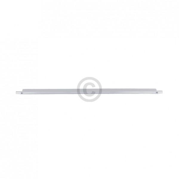 Whirlpoo Glasplattenleiste Bauknecht 481010495387 hinten für Kühlschrank KühlGefrierKombination
