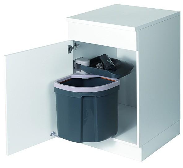 Müllex Abfallsammler FLEXX 4915.35 Kehrichtbehälter 35 L