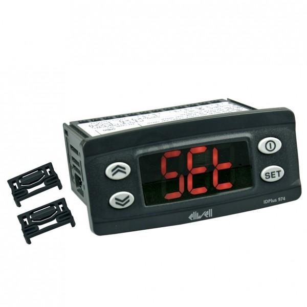 Eliwell Temperaturregler IDPlus974 12V