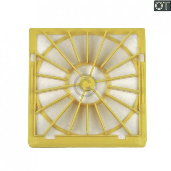 CandyHoover Filter Motorschutzfilter Kassette Hoover S114 35601288 für Staubsauger