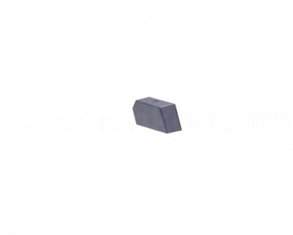 Hailo Klappleiter 1047009 Stepfix 2. Abdeckung grau