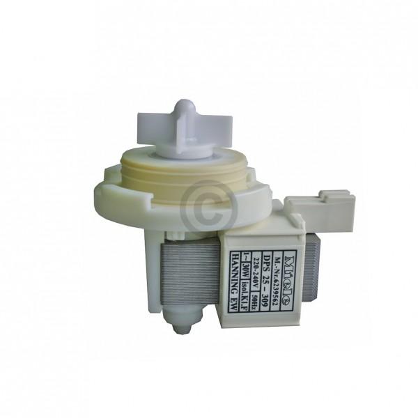 Miele Ablaufpumpe 6239562 HANNING Pumpenmotor für Waschmaschine Waschtrockner