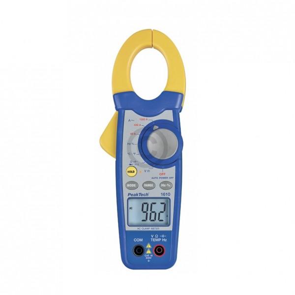 Europart Zangenmessgerät AC PT1610