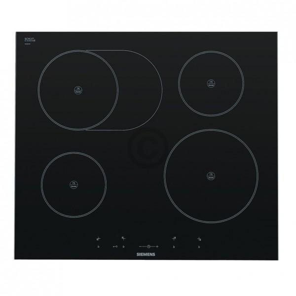 BSH-Gruppe Glaskeramikplatte SIEMENS 00681661 für Kochfeld Herd