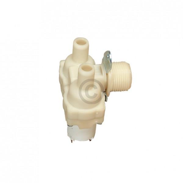 Europart Magnetventil 2-fach 90° 14,0mm Universal!