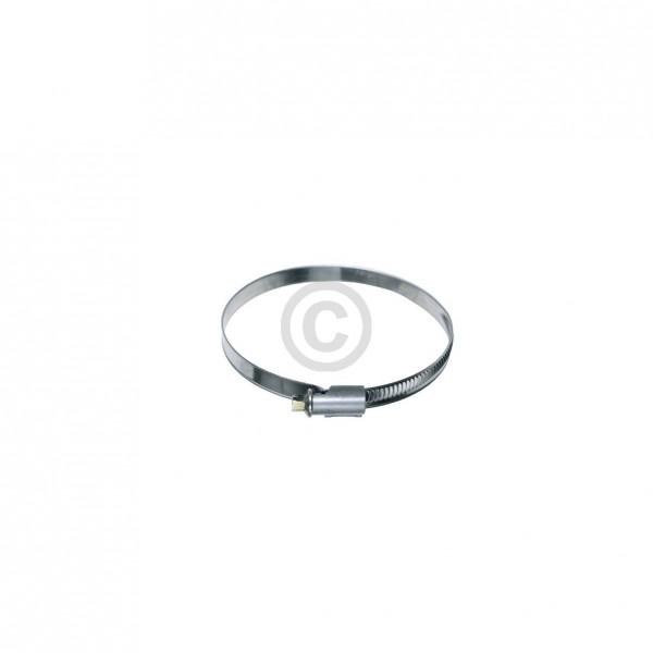 Europart Schlauchschelle 10-16 mm Chromstahl für Zulaufschlauch Waschmaschine Geschirrspüler 1Stk