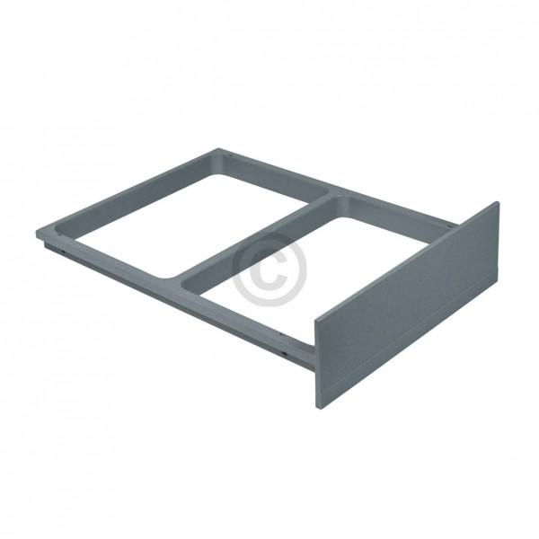 Hailo Rahmen 470x335x108mm Hailo 1094099 Original Systemrahmen grau für Einbau-Abfallsammlersystem