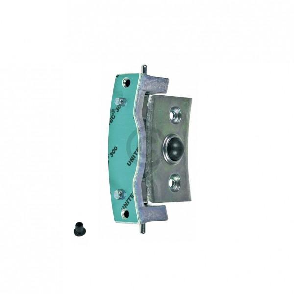 Miele Türscharnier 6627093 für Waschmaschine Waschschleuderautomat