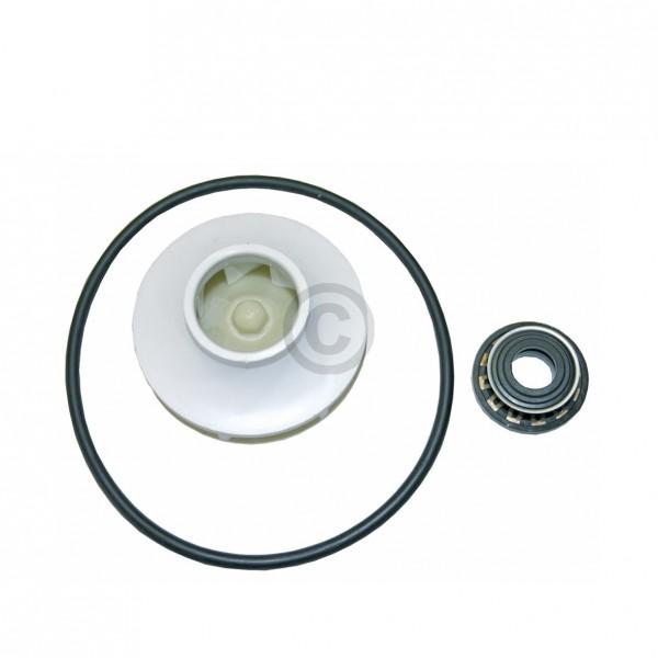Europart Pumpen-Dichtsatz für Umwälzpumpe Bosch 00183638 für Geschirrspüler