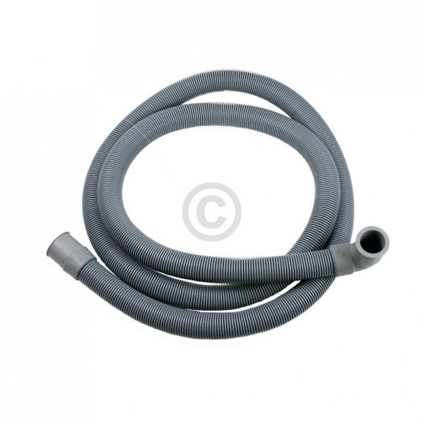Electrolux Ablaufschlauch AEG 152347600/8 22/22 mm 1,75m für Geschirrspüler