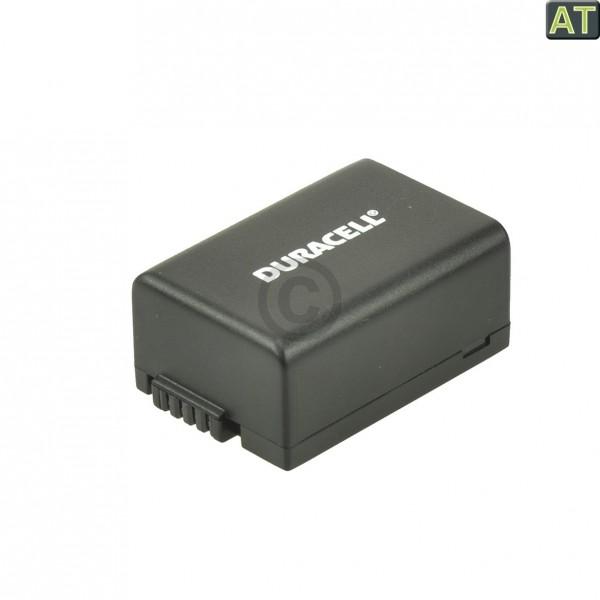 Digitalkamera-Akku alternativ zu Panasonic DMW-BMB9E