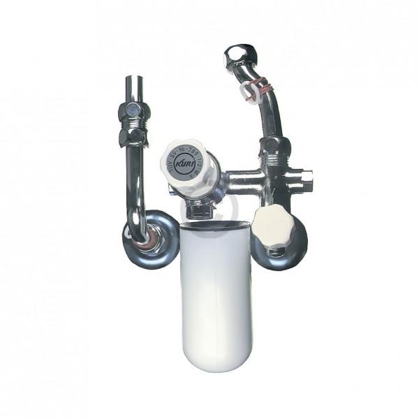 Europart Sicherheitsgruppe KV30 KWC 166.13 Z 01 für Heißwassergerät bis 6bar