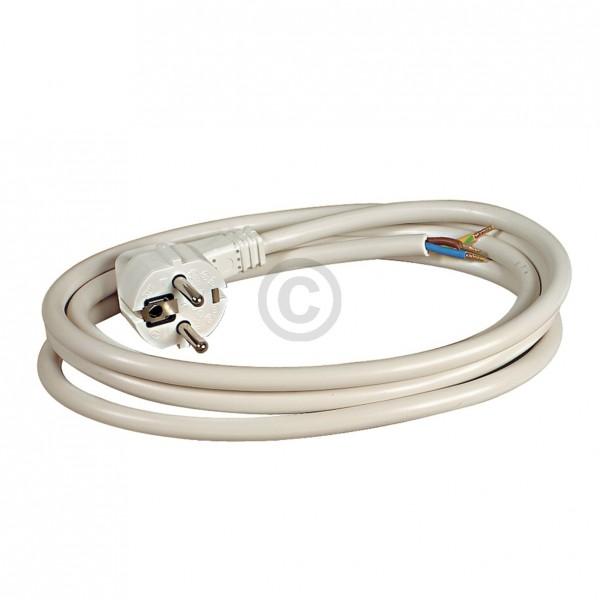 Europart Kabel Schuko-Anschlusskabel 2m