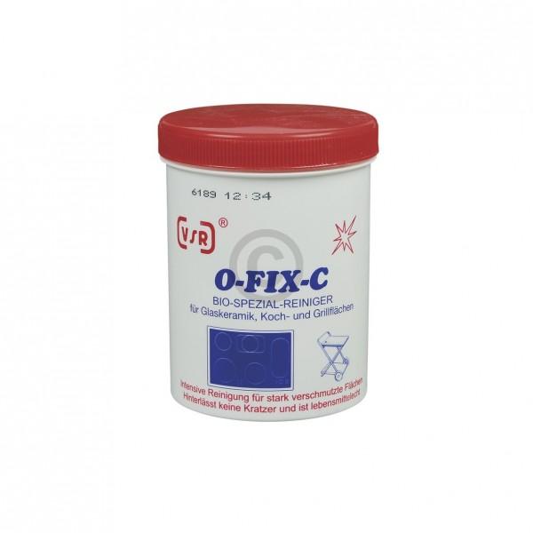 Europart BioSpezialReiniger VSR O-FIX-C für Glaskeramik Kochflächen Grillflächen Keramikspülen etc 2