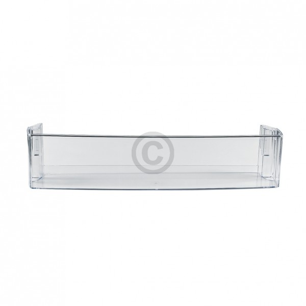 Electrolux Abstellfach 224611410/8 ZANUSSI Flaschenabsteller für Kühlschranktür 437 x 93 mm