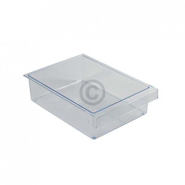 BSH-Gruppe Schublade 215x80x300mm Schale klein BOSCH 00665112 für Innenraum Kühlschrank