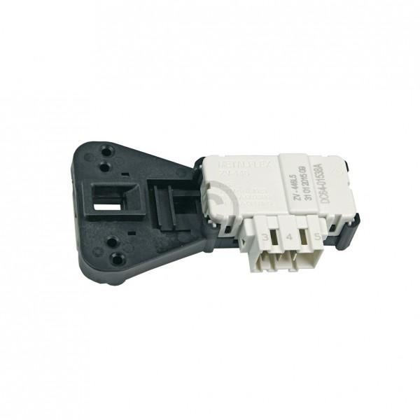 Samsung Türverriegelung Metalflex ZV-446L5 Samsung DC64-01538A für Waschmaschine