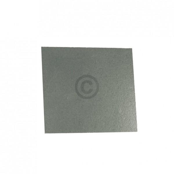 Europart Hohlleiterabdeckung 300x300 mm Universal zuschneidbar für Mikrowelle