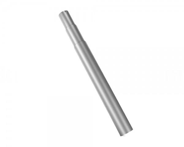 Linak Deskline Hubsäule DL14 660 mm Weißalu bis 700 N in 38 mm/s