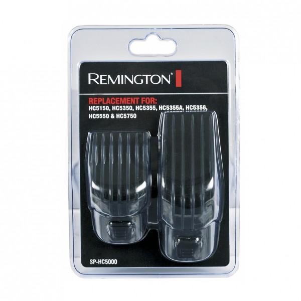 Remington Rasieraufsatz-Set REMINGTON SPHC5000 Kammaufsatz 3-21mm + 24-42mm für Haarschneider