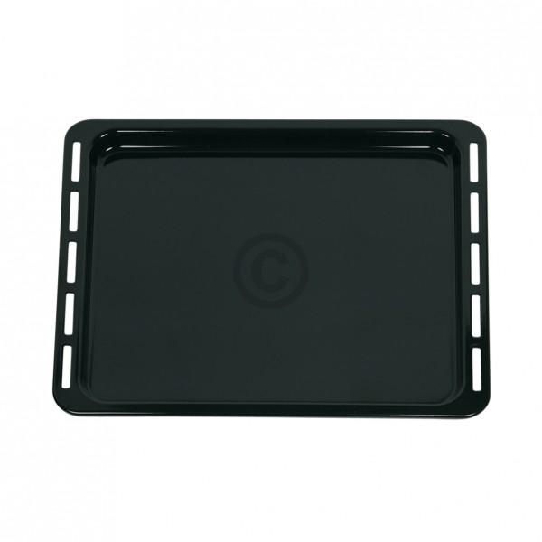 Whirlpool Backblech 481010657929 emailliert 450 x 375 x 20 mm