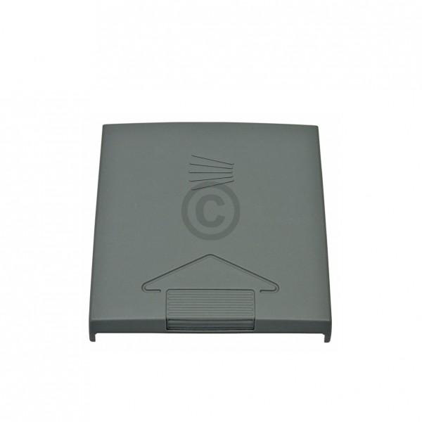Europart Deckel BOSCH 00166621 für Reinigerfach Dosierkombination Geschirrspüler