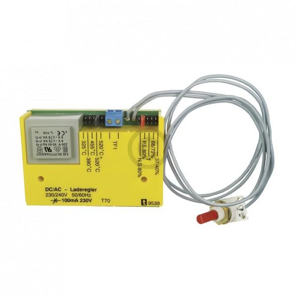 Europart Aufladeregler elektronisch SIEMENS 00608178 LRD2000Plus für Heizgerät Nachtspeicher