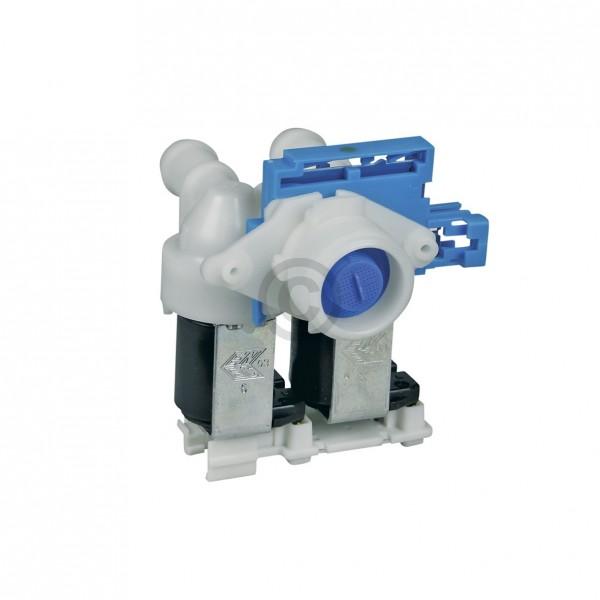 Whirlpool Magnetventil 2-fach 180° 15 mm