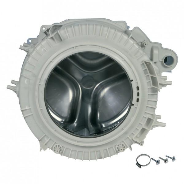 BSH-Gruppe Wascheinheit BOSCH 00714311 Bottich und Trommel kpl für Waschmaschine Frontlader