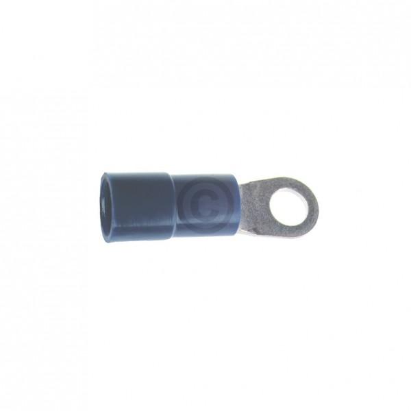 Europart Ringzunge blau 6,4mm