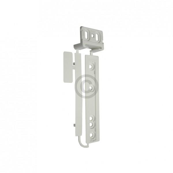 Europart Türmontageset für Schlepptür AEG 223034904/1 für Kühlschrank Gefrierschrank