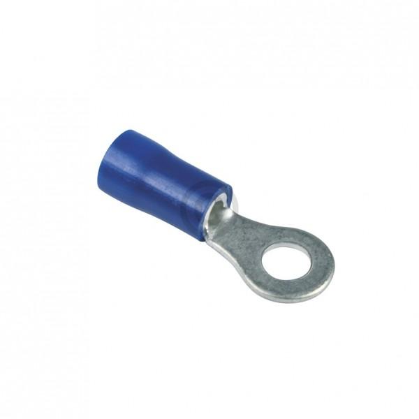 Europart Ringzunge blau 4,3mm