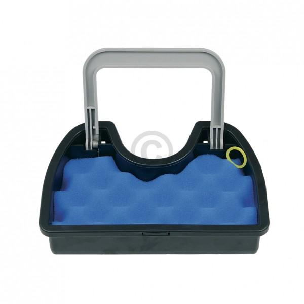 Samsung Filter Schaumfilter + Mikrofilter + Kassette für Staubbehälter
