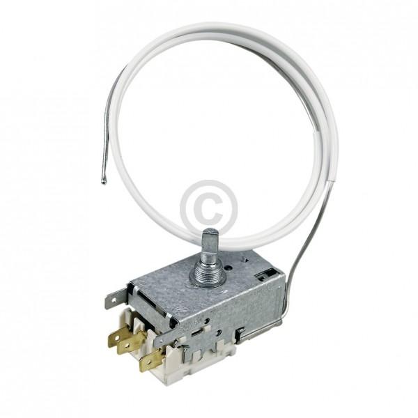 Ranco Thermostat K59-L1203 Ranco 750mm Kapillarrohr 3x6,3mm AMP