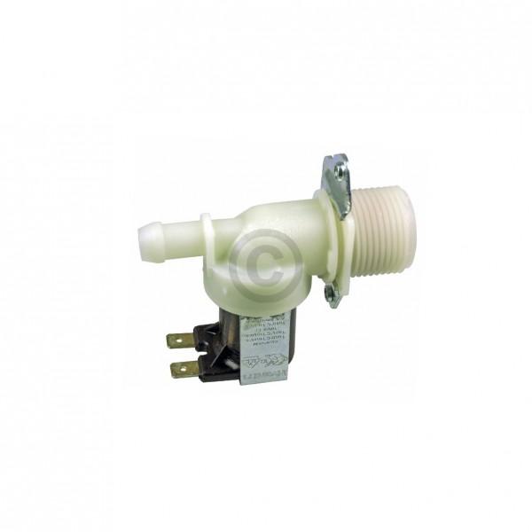 Europart Magnetventil 1-fach 180° 11,5 mm Universal für Waschmaschine