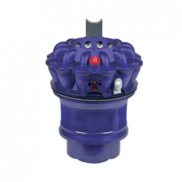 Dyson Staubbehälteroberteil dyson 919322-03 lila violett für Staubsauger