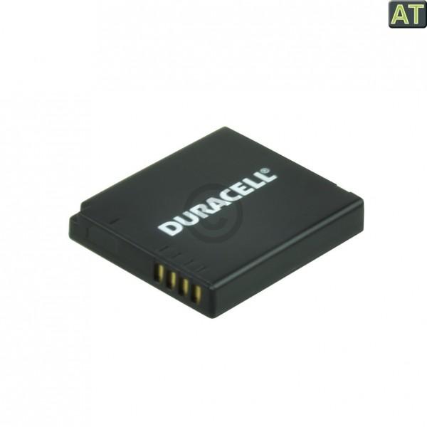 Digitalkamera-Akku Duracell DR9939 passend wie Panasonic DMW-BCF10