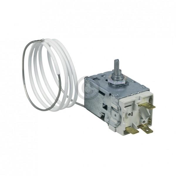 Europart Thermostat wie ARISTON C00038640 Atea A130172 für Kühlschrank