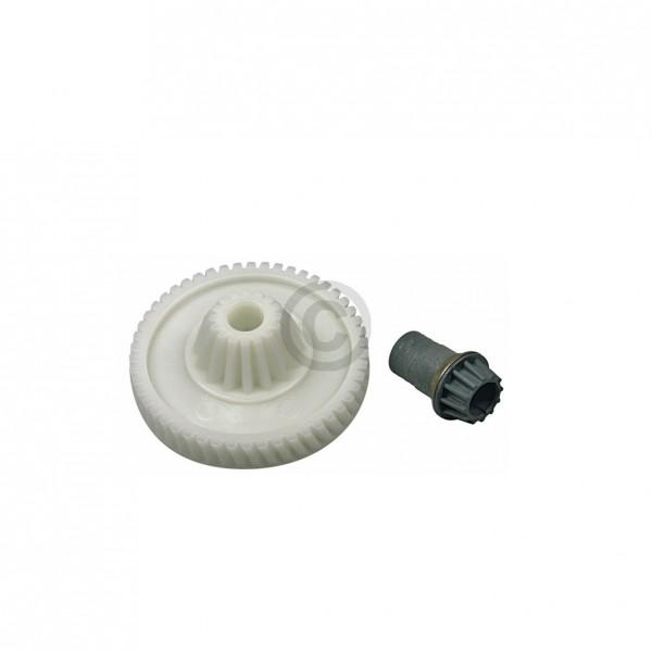 Europart Zahnrad Stirnrad für Antrieb Küchenmaschine Bosch 00177498