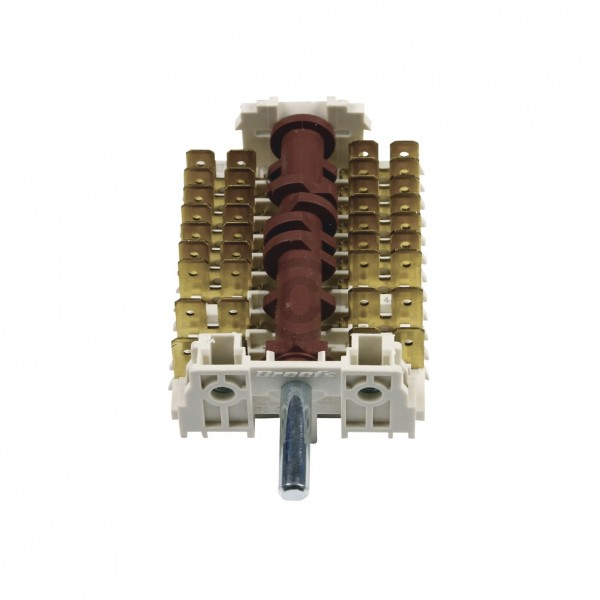 Whirlpool Backofenschalter Bauknecht 481227328164 Dreefs 11HE-027 für Herd
