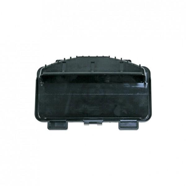 BSH-Gruppe Türgriff Bosch 00602024 schwarz Geschirrspüler